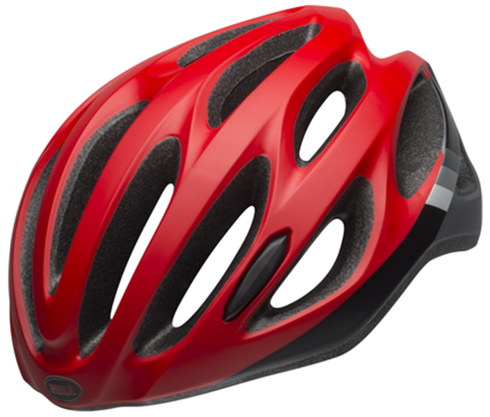 Bell - Draft | cykelhjelm