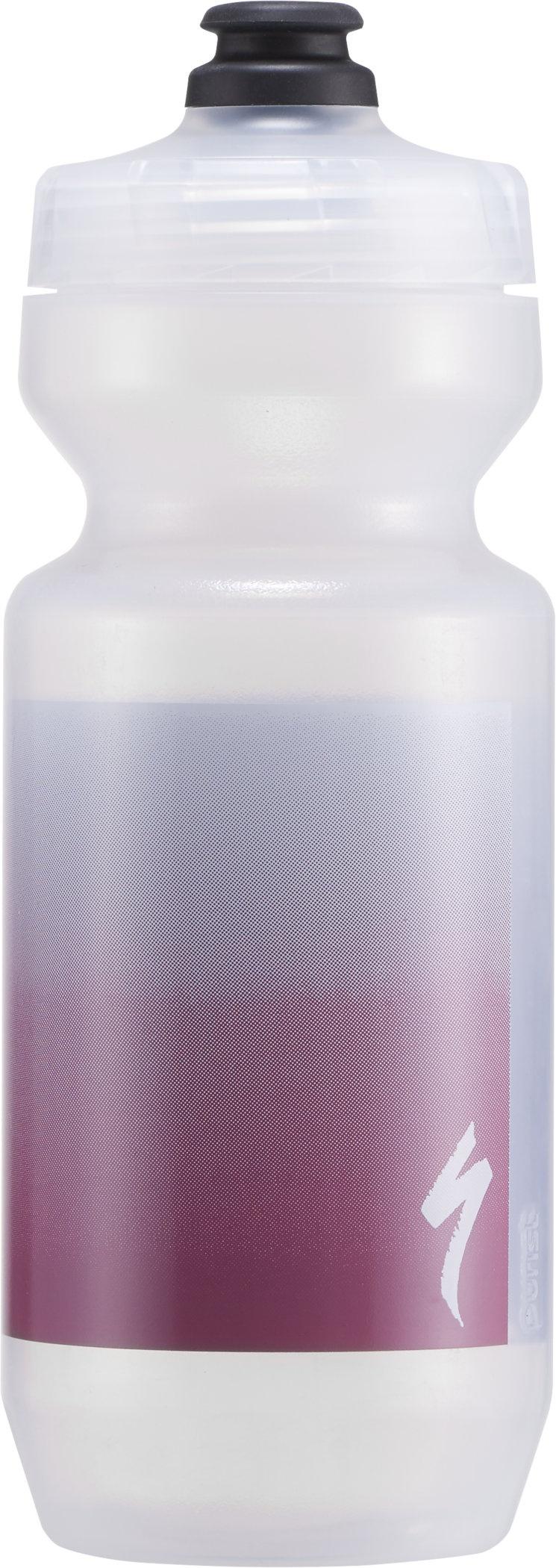 Køb Specialized Purist MoFlo 650ml drikkedunk – Clear Blue
