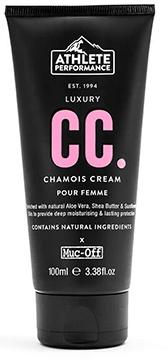 Muc-Off Luxury Chamois Cream Ladies Buksefedt - 100 ml
