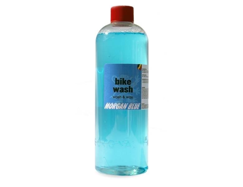 Morgan Blue Wash Lotion - 500ml